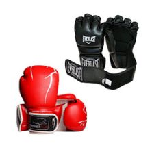 Боксерские мешки и груши