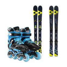 Коньки, ролики, скейтборды, лыжи