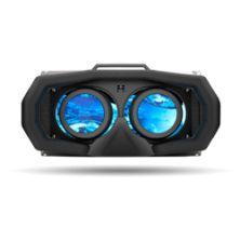 Виртуальная реальность - 3D открытки
