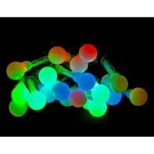 Гирлянда Luca Lighting гирлянда Жемчужины 6 м, разноцветная (8718861488814)