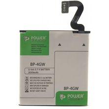 Аккумуляторная батарея для телефона PowerPlant Nokia Lumia 920 (BP-4GW) 2050mAh (DV00DV6318)