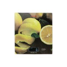 Весы кухонные Ardesto SCK-893LEMON