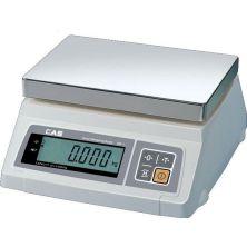 Весы CAS SW-5, один индикатор (SW-5)