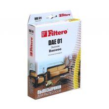Мешок для пылесоса Filtero DAE 01(4) Эконом