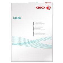 Этикетка самоклеящаяся XEROX 003R97408