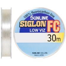 Леска Sunline SIG-FC 30м 0.10мм (1658.05.47)