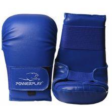 Перчатки для карате PowerPlay 3027 L 4,5 oz Blue (PP_3027_L_Blue)