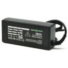 Блок питания для систем видеонаблюдения GreenVision GV-SAS-C 12V4A (48W) (4430)