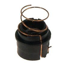 Втулка вала магнитного контактная HP LJ 1010/1012/1015 (с пружиной) Static Control (HP1012MRCON)