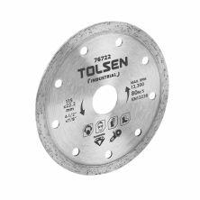 Круг отрезной Tolsen