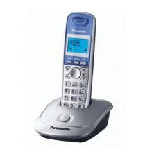 Телефон DECT PANASONIC KX-TG2511UAS