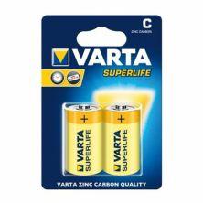 Батарейка Varta C Superlife * 2 (02014101412)