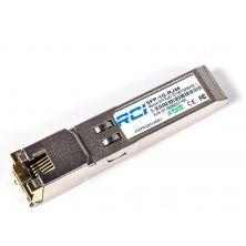 Модуль SFP RJ45-1Гбит/с RCI (SFP-1G- RJ45)