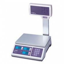 Весы CAS ER JR CBU (ER JR CBU-15)