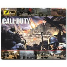 Коврик для мышки Pod Mishkou Call of Duty
