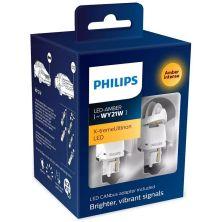 Автолампа PHILIPS світлодіодна (PS 11065XUAXM)