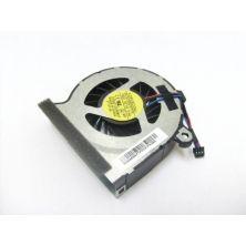 Вентилятор ноутбука HP ProBook 4320S/4321S/4326S/4420S/4421S/4426S DC(5V,0.4A) 3pin (DFS451205MB0T/MF60130V1-Q010-H99/602472-001/KSB0505HB-9H37)
