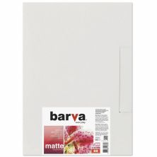 Бумага BARVA A3 Everyday Matted 220г double-sided 60с (IP-BE220-296)