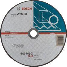 Круг отрезной BOSCH Expert по металу 230 x 1.9мм, прямий (2.608.603.400)