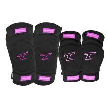 Комплект защиты Tempish Bing L Pink (102000010/pink/L)