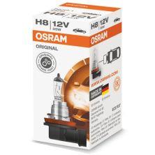 Автолампа OSRAM галогенова 35W (OS 64212)