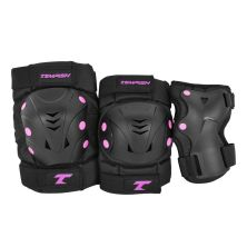Комплект защиты Tempish Taky S Pink (102000070/pink/S)