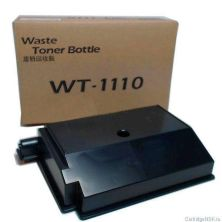 Сборник отработанного тонера Kyocera WT-1110 (302M293030/302M293031)
