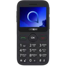 Мобильный телефон Alcatel 2019 Single SIM Metallic Silver (2019G-3BALUA1)