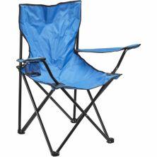 Кресло складное SKIF Outdoor Comfort Blue (ZF-S002B)