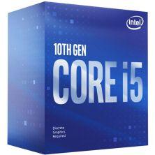 Процессор INTEL Core™ i5 10400F (BX8070110400F)