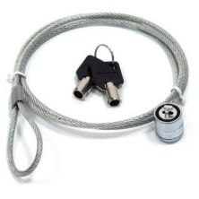 Тросик с замком для ноутбука Ritar Key Lock (02418)