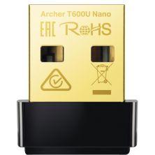 Сетевая карта Wi-Fi TP-Link ARCHER-T600U-NANO