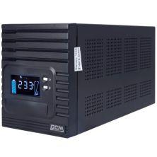 Источник бесперебойного питания Powercom SPT-3000-II LCD Powercom (SPT.3000.II.LCD)