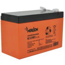 Батарея к ИБП Merlion 12V-7Ah GEL (GL1270F2 GEL)