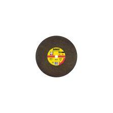 Круг отрезной DeWALT отрезной по металлу для пил, 355х3.0х25.4мм. (DT3450-QZ)