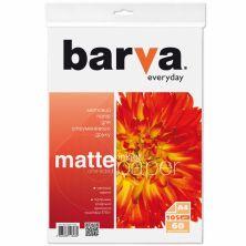 Бумага BARVA A4 Everyday Matte 105г, 60л (IP-AE105-312)