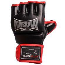 Перчатки для MMA PowerPlay 3058 XL Black/Red (PP_3058_XL_Black/Red)