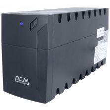 Источник бесперебойного питания Powercom RPT-1000A IEC