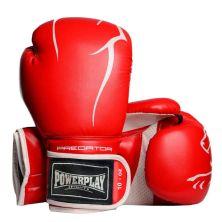 Боксерские перчатки PowerPlay 3018 12oz Red (PP_3018_12oz_Red)