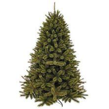 Искусственная сосна Triumph Tree Forest frosted зеленая, 3,65 м (8711473151541)