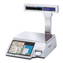 Весы CAS CL5000J-IP/R (CL5000J-15IP/R)