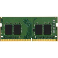 Модуль памяти для ноутбука SoDIMM DDR4 8GB 2666 MHz Kingston (KVR26S19S6/8)