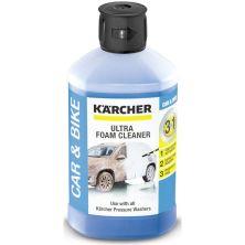 Средство для моек высокого давления Karcher Ultra Foam, 3-в-1, 1л (6.295-743.0)