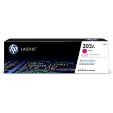 Картридж HP CLJ  203A Magenta 1.3K (CF543A)