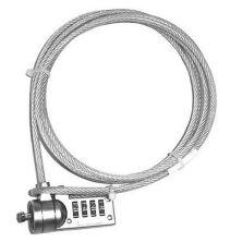 Тросик с замком для ноутбука Ritar Number Lock (01415)