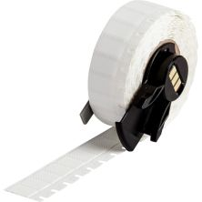 Этикетка Brady термоусадочная трубка, 1.91 - 4.06 мм., White (PTS-0.95-350-321)