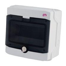 Распределительный щит ETI ECH-8G 8 модулів IP65