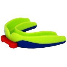 Капа PowerPlay 3312 SR Blue/Green (PP_3312_SR_Blue/Green)