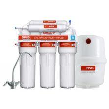 Система фильтрации воды обратного осмоса Бриз ГАРАНТ М-Стандарт (BRF0457)