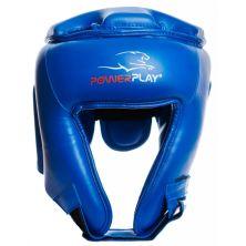 Боксерский шлем PowerPlay 3045 XL Blue (PP_3045_XL_Blue)